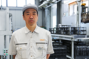 技術者インタビュー - 技術者育成の取組み:株式会社 KOYO熱錬